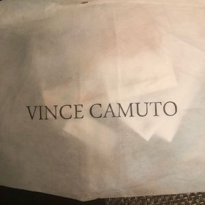 Vince Camuto Bags - Vince Camuto Vegan Leather Tote, BRAND NEW!